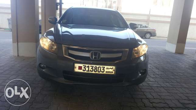 honda accord 2008 excellent condition low milage