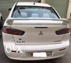 2011 Model Mitsubishi Lancer 2.0L for Sale