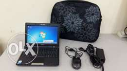 Asus mini laptop good condition / all acessories