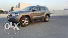 Grand Cherokee Limited 2013