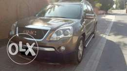 Acadia(SLT)2009 full option