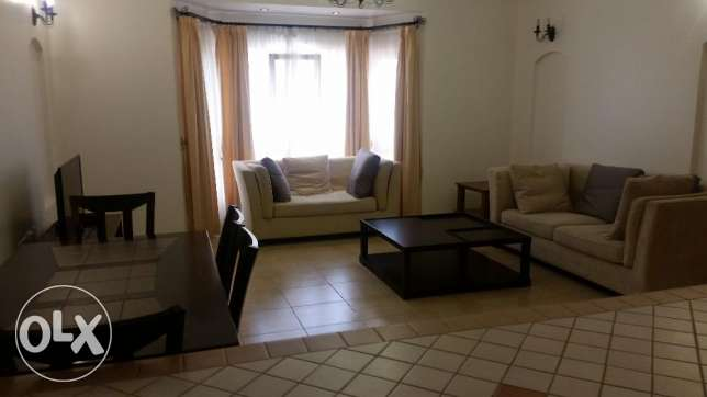 Nice Three bedroom furnished apartment near St.Christopher School
