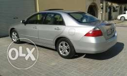Honda accord2006