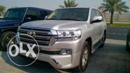 Crazy deal 22500/- BD Land Cruiser GXR , 2016
