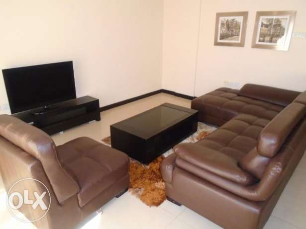 2 Bedroom Amazing f/f Apartment in Mahooz