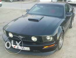 2005 Mustang GT V8 Automatic