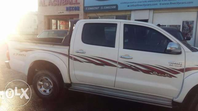 Toyota Hilux 2014 for Urgent sale