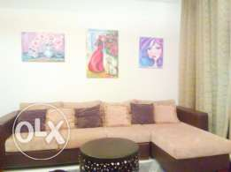 Apartment for Rent and Sale in Seef, Ref: MPAK0027