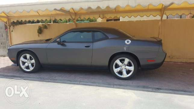 For Sale - 2014 model Dodge Challenger R/T