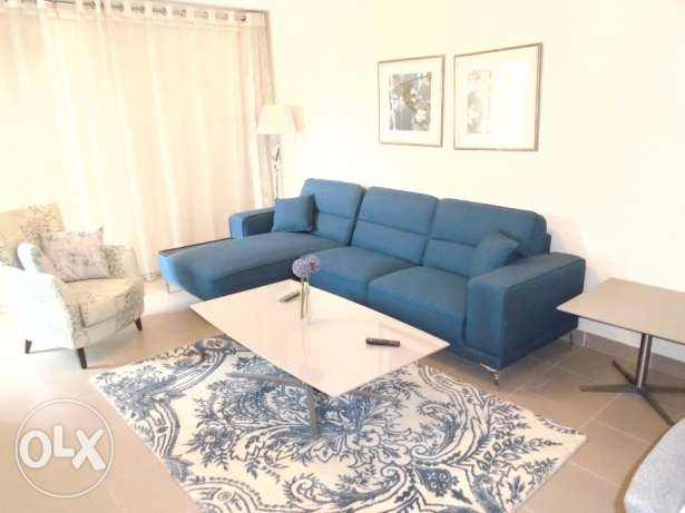 Elegant 2 bedroom fully furnished in Umm Alhassam