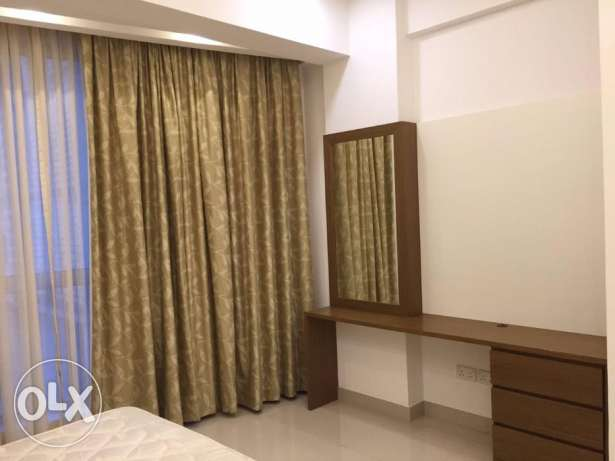 2 Bedroom amazing flat in NEW HIDD/ Fully furnished with facilities جفير -  8