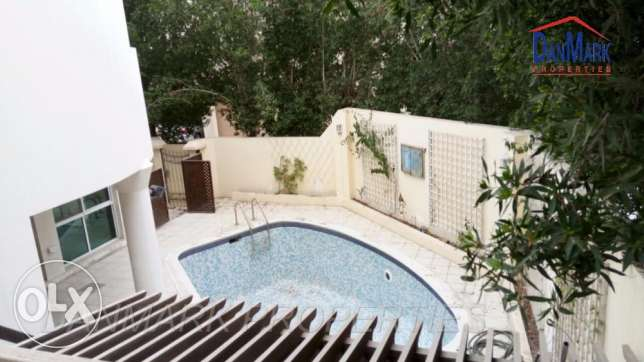 Private Villa 2 storey 3 Bedroom Semi with Pvt Pool MAHOOZ