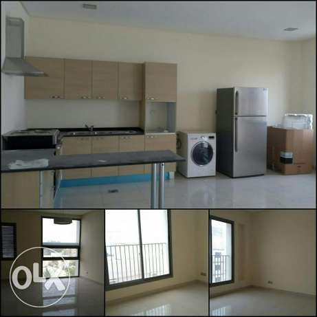 Adliya - 2 BHK Available For Rent. Semi Furnished. Open kitchen