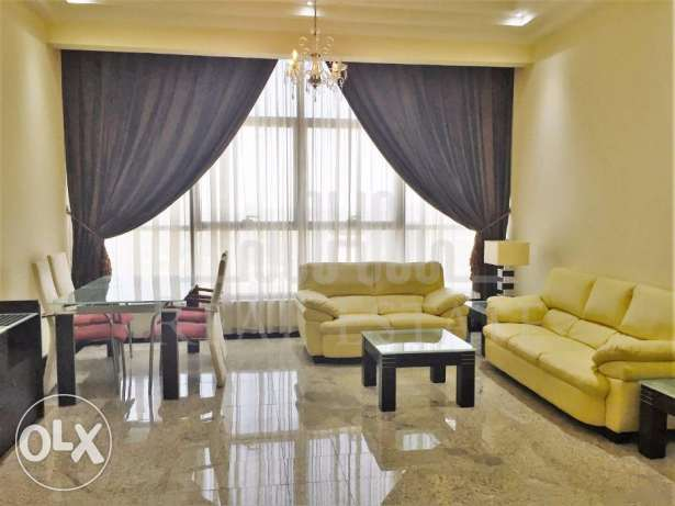 Beautiful And Bright 2-Bedroom Apartment