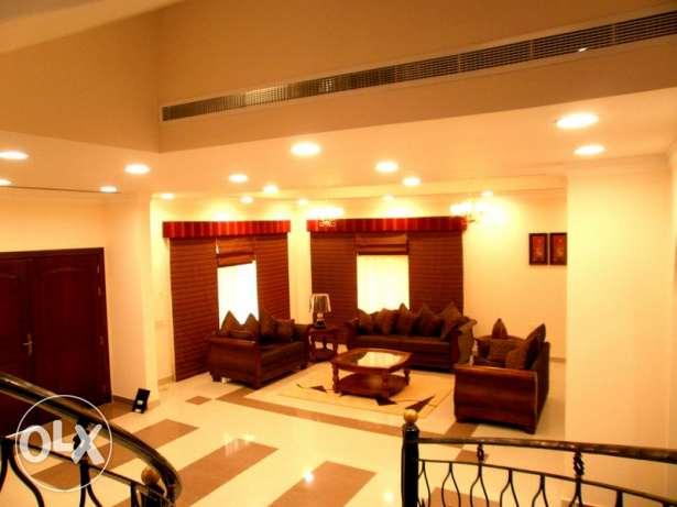 Fully Furnished Villa For Rent At Saar( Ref No:SRS1) سار -  5