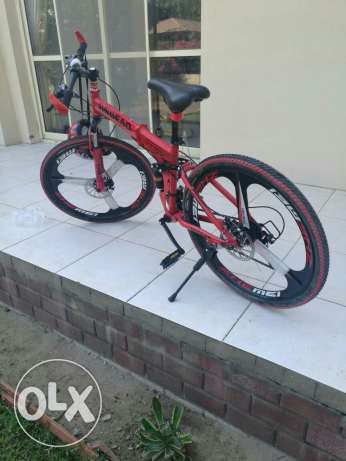 Bicycle for sale السيف -  2