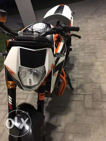 KTM 690 DUKE R For Sale