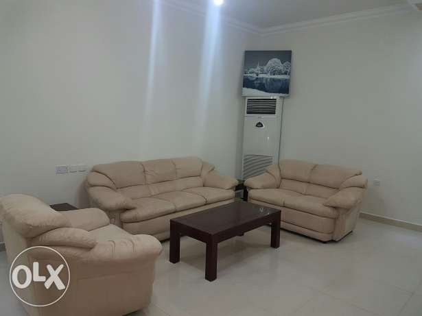 Three bedrooms fully furnished family البسيتين -  5