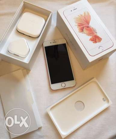 iPhone 6s 64gb Ramadan Offer