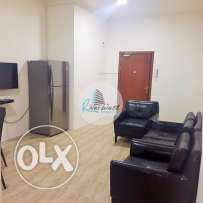 Inclusive of all one bedroom apartment