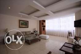 Close to market, restaurant,Saudi Causeway 2 Bed,2 Bath Mahooz