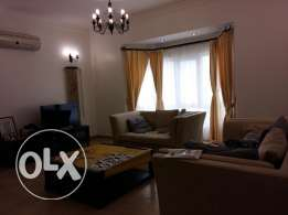 3 bedroom fully furnished in saar/close to saudi highway
