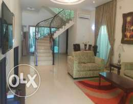 Fully Fubrished Villa For Rent At Hidd (Ref No: HDSH2)