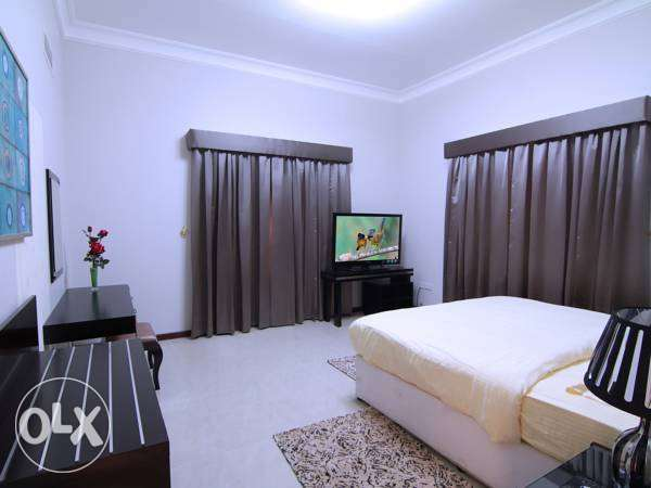 Luxury Two Bedrooms Apartment