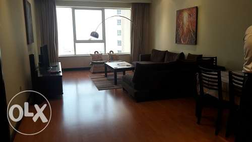 Abraj Al Lulu- Elegant 1 Br full furnish apartment for sale BD. 75,000