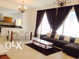 Apartment for Rent in Juffair • 2 bedrooms: Ref: MPI0088