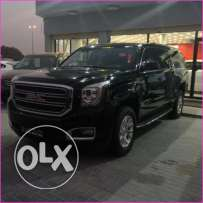 Brand New GMC Yukon X.L 2015 for sell