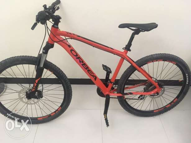 "Orbea MX 40 27.5"" Mountain Bike for Sale"