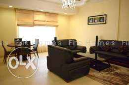 Fully Furnished Apartment At Hidd ( Ref No:23HDSH)