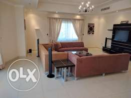 3 Bedroom fully furnished modern luxury flat for rent - all inclusive