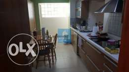 Attractive offer of the day.4 Bed room+maids room.Fully Furnished.