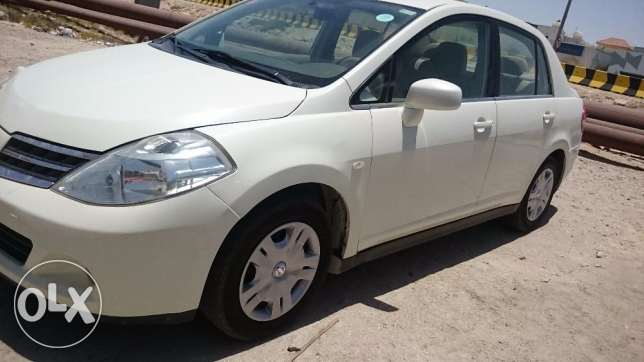 Nissan Tida for Sale