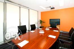 Furnished Ready Offices