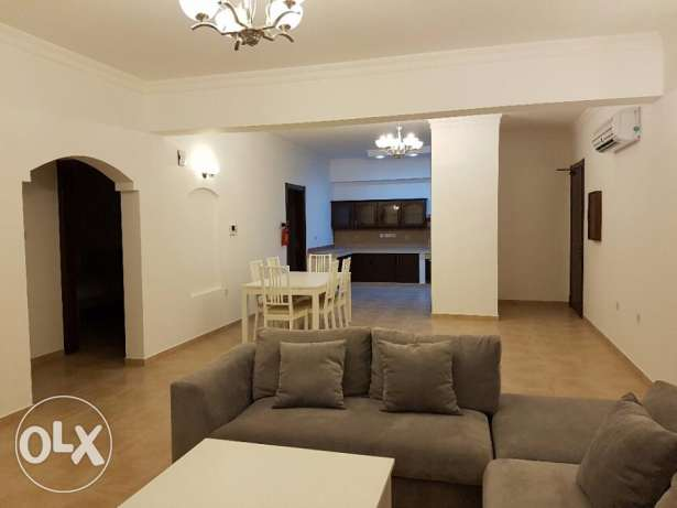 Elegant Fully Furnished Apartment at Saraya (Ref: 1SYM)