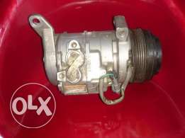 Original Used Compressor of GMC Yukon 2008