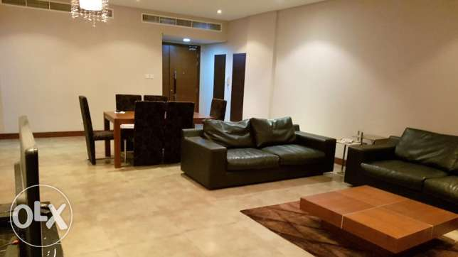 Elegant Fully Furnished Modern Apartment At Amwaaj (Ref No :168AJ) جزر امواج  -  2