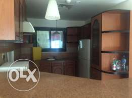Two Bedrooms Fully Furnished Apartments in Juffair