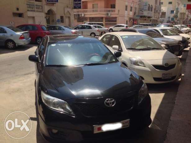 Toyota Camry SE 2011 MODEL FOR SALE المنامة -  2