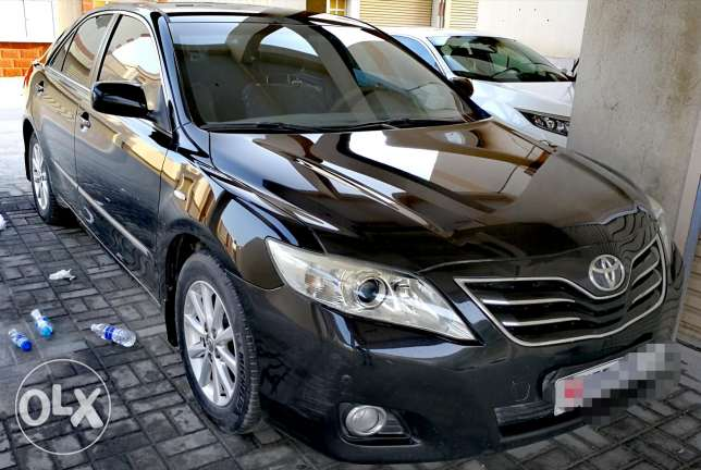 Toyota Camry 2011 Personal Car self use only