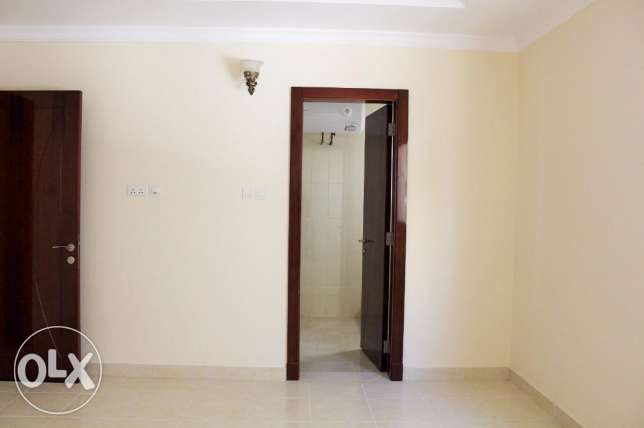New hidd/ Brand new 2 bedroom unfurnished Apartment