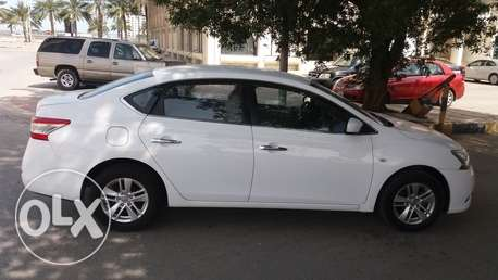 Nissan Sentra Full Automatic Well Maintained 2015 Model