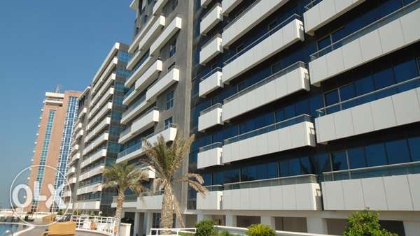 Brand New Fully furnished 2 Bedroom for rent in Reef Island