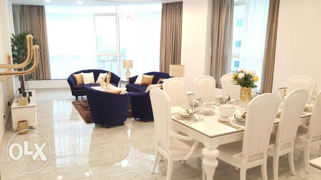 Fabulous & spacious 2 BHK flat with fantastic facilities/ Brand new