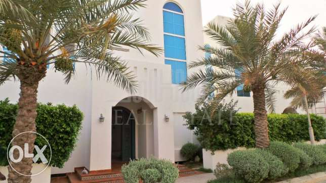 Tunisian Style 4 Bedroom Villa in Jasra!