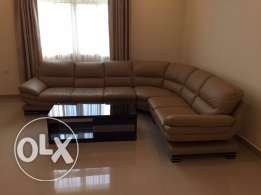 3 bedroom apartment for rent in Saar, fully furnished