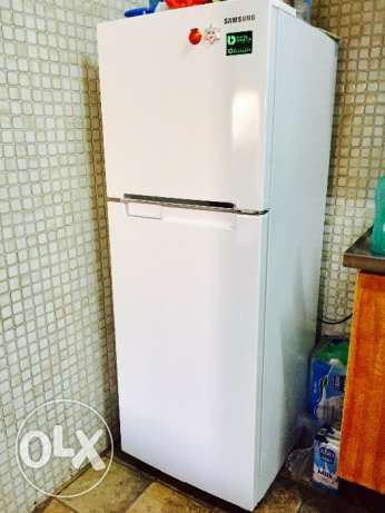Samsung Fridge 250 L